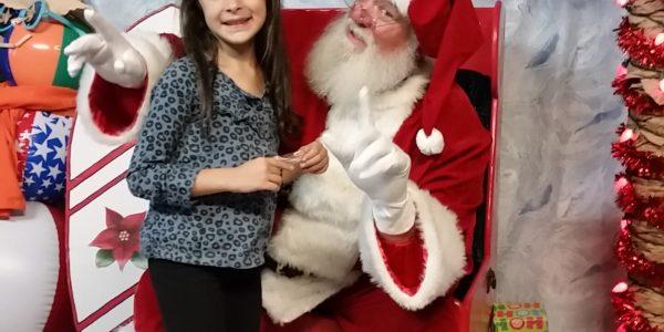 COL Santa